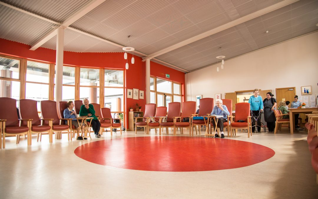 Baile Mhuire Day Care Centre for the Elderly