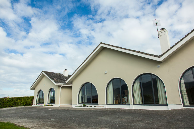 Refurbishment and Energy Efficiency Upgrade to a 1970s Bungalow