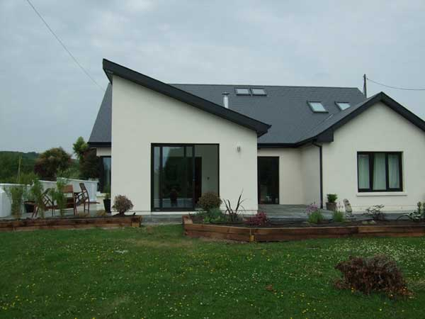 House Extension, Carrigtwohill, Co Cork