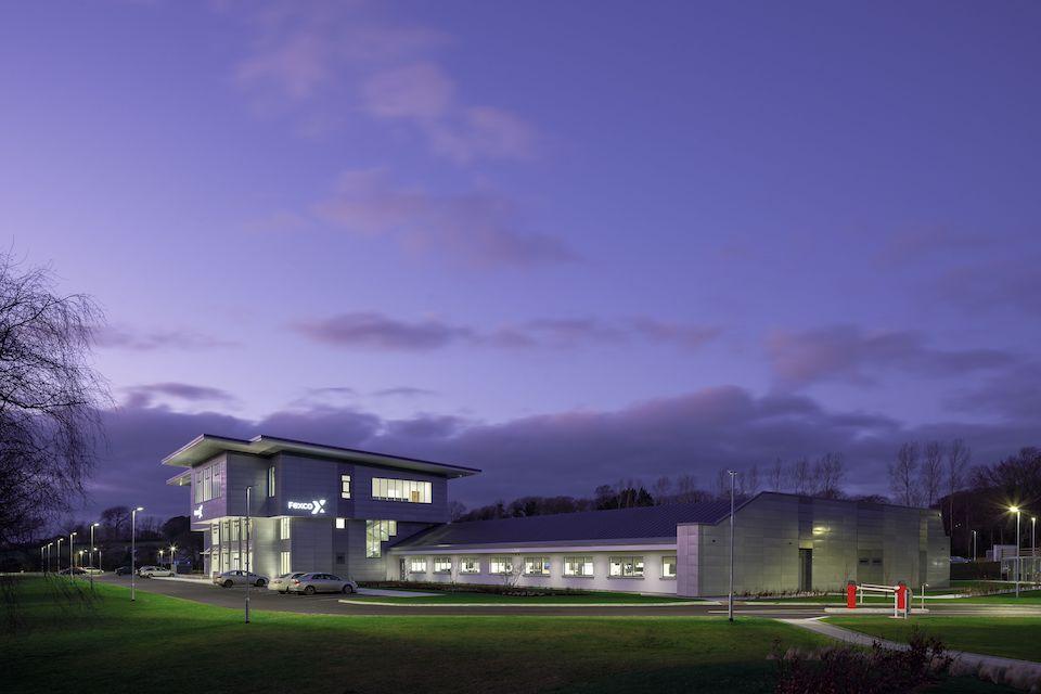 Fexco Building, Killarney